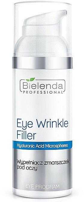 Eye Wrinkle Filler - Bielenda Professional Program Eye Wrinkle Filler