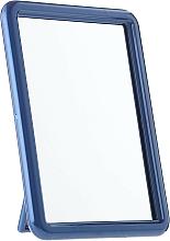 Fragrances, Perfumes, Cosmetics Rectangular Mirror, 9256, blue - Donegal Mirror