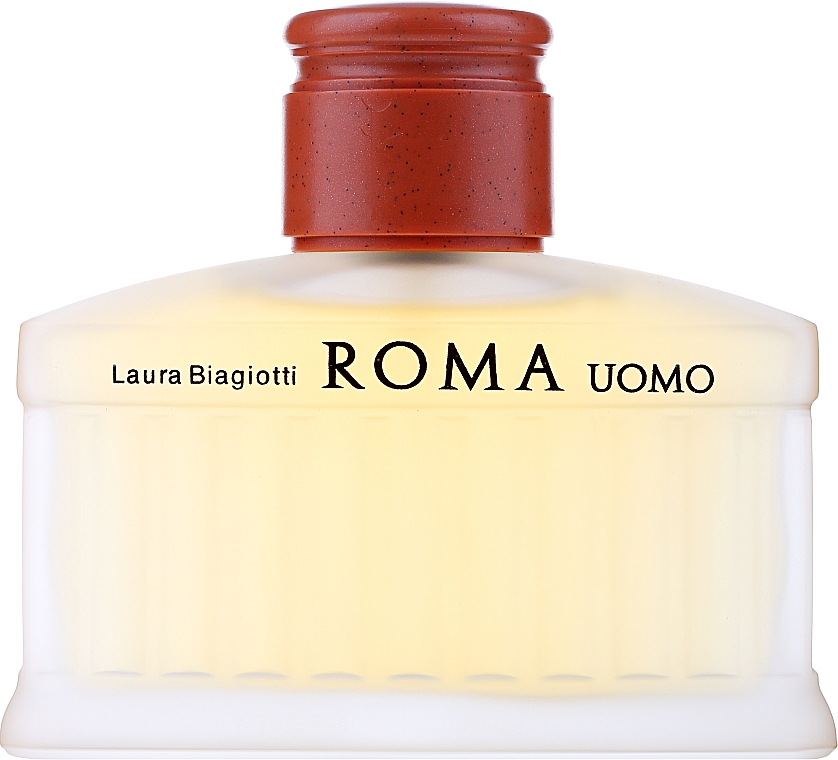 Laura Biagiotti Roma Uomo - After Shave Lotion