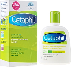 Fragrances, Perfumes, Cosmetics Face and Body Lotion - Cetaphil Lotion