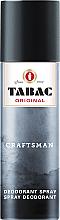 Fragrances, Perfumes, Cosmetics Maurer & Wirtz Tabac Original Craftsman - Deodorant-Spray