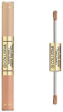 Fragrances, Perfumes, Cosmetics Eyelid Concealer 3 in 1 - Collistar Correttore + Primer Occhi 3 in 1