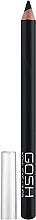 Fragrances, Perfumes, Cosmetics Eye Pencil - Gosh Kohl Eyeliner