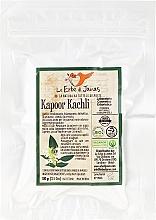 Fragrances, Perfumes, Cosmetics Hair Powder - Le Erbe Di Janas Kapoor Kachli Powder