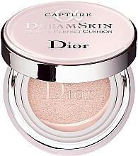 Fragrances, Perfumes, Cosmetics Cushion - Dior Capture Dreamskin Moist & Perfect Cushion SPF 50 PA+++