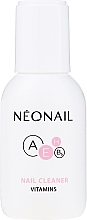 Fragrances, Perfumes, Cosmetics Sticky Layer & Degreasing Remover - NeoNail Professional Nail Cleaner Vitamins