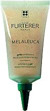 Fragrances, Perfumes, Cosmetics Anti-Dandruff Exfoliating Gel - Rene Furterer Melaleuca Exfoliating Gel Persistent Dandruff