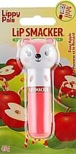 "Fragrances, Perfumes, Cosmetics Lip Balm ""Apple"" - Lip Smacker Lippy Pal Fox"