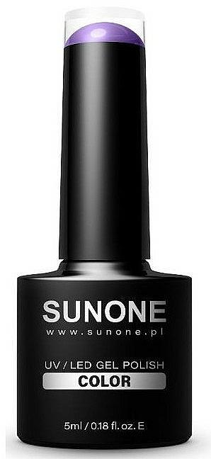 Nail Hybrid Gel Polish - Sunone UV/LED Gel Polish Color