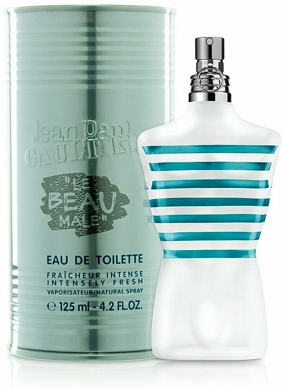 Jean Paul Gaultier Le Beau Male - Eau de Toilette — photo N5
