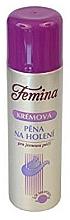 Fragrances, Perfumes, Cosmetics Gentle Care Shaving Foam - Astrid Creamy Shaving Foam For Gentle Care
