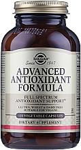"Fragrances, Perfumes, Cosmetics Dietary Supplement ""Antioxidant Complex"" - Solgar Advanced Antioxidant Formula"
