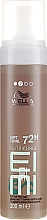 Fragrances, Perfumes, Cosmetics Abti-Frizz Curl Modeling Mousse - Wella Professionals Eimi Nutricurls Soft Twirl