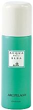 Fragrances, Perfumes, Cosmetics Acqua dell Elba Arcipelago Women - Deodorant