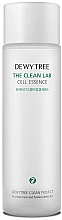 Fragrances, Perfumes, Cosmetics Cell Face Essence with Hyaluronic Acid - Dewytree The Clean Lab Cell Essence