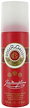 Fragrances, Perfumes, Cosmetics Roger & Gallet Jean Marie Farina - Deodorant