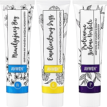 Fragrances, Perfumes, Cosmetics Set #3 - Anwen (cond/3x100ml)
