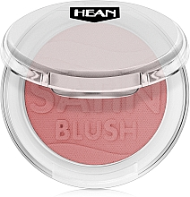 Fragrances, Perfumes, Cosmetics Blush - Hean Satin Blush