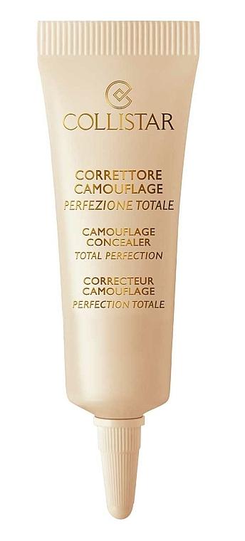 Concealer - Collistar Correttore Camouflage