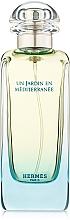 Hermes Un Jardin en Mediterranee - Eau de Toilette — photo N1