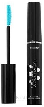 5-in-1 Multifunctional Waterproof Mascara - Oriflame The One — photo Black