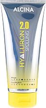 Fragrances, Perfumes, Cosmetics Hyaluronic Acid Hair Conditioner - Alcina Hyaluron Hair Conditioner