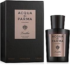 Fragrances, Perfumes, Cosmetics Acqua di Parma Colonia Leather Eau de Cologne Concentrée - Eau de Cologne