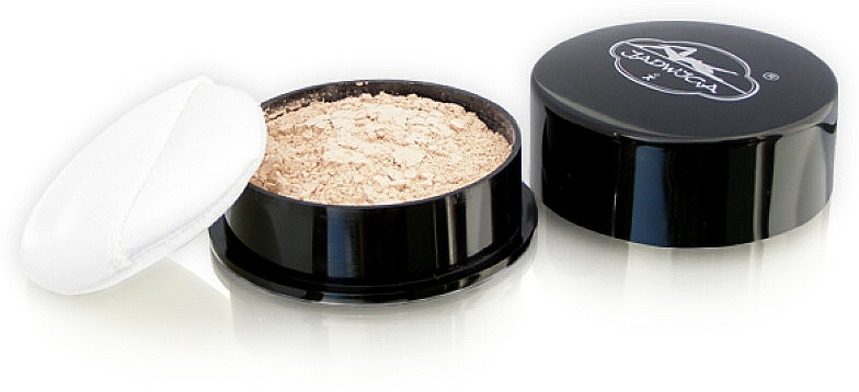 Dry & Normal Skin Powder - Jadwiga Natural Face Powder For Dry & Normal Skin