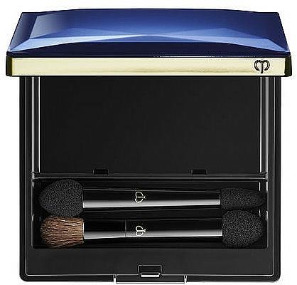 Eyeshadow Case - Cle De Peau Beaute Eye Color Quad Case — photo N1