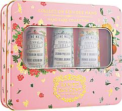 Fragrances, Perfumes, Cosmetics Set - Panier Des Sens The Absolutes Box (h/cream/3x30ml)