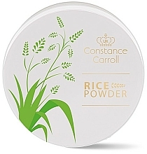 Fragrances, Perfumes, Cosmetics Rice Loose Powder - Constance Carroll Rice Loose Powder