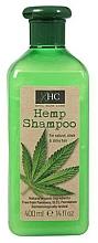 "Fragrances, Perfumes, Cosmetics Hair Shampoo ""Hemp"" - Xpel Marketing Ltd Hair Care Hemp Shampoo"