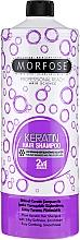 Fragrances, Perfumes, Cosmetics Hair Shampoo - Morfose Buble Keratin Hair Shampoo
