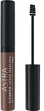 Fragrances, Perfumes, Cosmetics Brow Mascara - Astra Make-up Lover Eyebrow Mascara