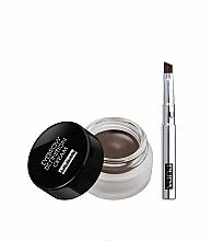 Fragrances, Perfumes, Cosmetics Brow Definition Cream - Pupa Eyebrow Definition Cream
