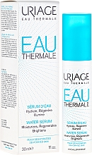 Fragrances, Perfumes, Cosmetics Face Serum - Uriage Eau Thermale Water Serum