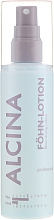 Fragrances, Perfumes, Cosmetics Dryer Styling Hair Lotion - Alcina Professional Föhn Lotion