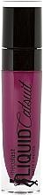 Fragrances, Perfumes, Cosmetics Liquid Matte Lipstick - Wet N Wild MegaLast Liquid Catsuit Matte Lipstick
