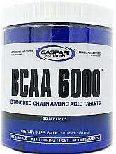 "Fragrances, Perfumes, Cosmetics Dietary Supplement ""Amoni Acid"" - Gaspari Nutrition BCAA 6000"