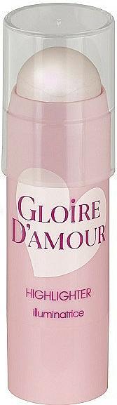 Highlighter Stick - Vivienne Sabo Gloire D'amour Highlighter Stick