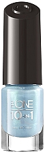 Fragrances, Perfumes, Cosmetics Nail Polish 10-in-1 - Oriflame The One 10-in-1 Nail Lacquer