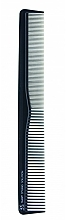 Fragrances, Perfumes, Cosmetics Pocket Hair Comb, 499076, black - Inter-Vion