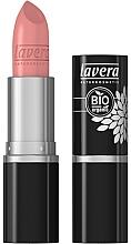 Fragrances, Perfumes, Cosmetics Lipstick - Lavera Beautiful Colour Intense Lipstick