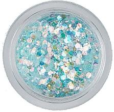 Fragrances, Perfumes, Cosmetics Nail Glitter - Hi Hybrid Glam Brokat Glitter
