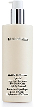 Fragrances, Perfumes, Cosmetics Body Emulsion - Elizabeth Arden Visible Difference Moisture Body Care