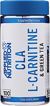 Fragrances, Perfumes, Cosmetics Dietary Supplement - Applied Nutrition CLA L-Carnitine & Green Tea Food Supplement
