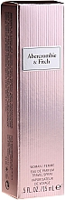 Fragrances, Perfumes, Cosmetics Abercrombie & Fitch First Instinct - Eau de Parfum (mini size)