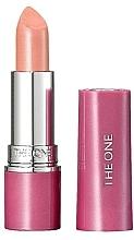 Fragrances, Perfumes, Cosmetics 5-in-1 Metallic Lipstick - Oriflame The ONE Colour (Nude Platinum)