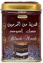 Fragrances, Perfumes, Cosmetics Dry Perfume - Hemani Black Musk