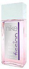 Fragrances, Perfumes, Cosmetics Nike Fission Woman - Scented Deodorant